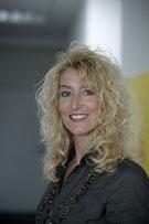 Celia Lück, CL Trade Services, Strahlmittelhandel, Geschäftsführerin