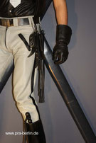 leather pant, handcuffs, lederhose, Handfesseln, Schlagstock, Schöneberg