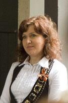 Elena Sadina.