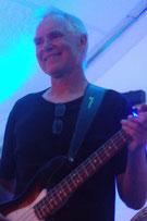 Burkhard Cebulla - Bass