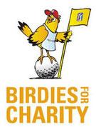 PGA Tour Birdies For Charity logo