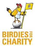 PGA Tour Birdies For Charity logo