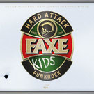 HARD ATTACK - Faxe kids