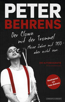 Peter Behrens - Der Clown mit der Trommel
