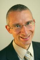 Gert Schilling, Trainer und Experte für Moderation von Gruppen