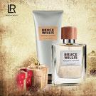 Uniquement chez LR le coffret parfum bruce willis - « Personal Edition », le parfum qui reflète la facette privée de Bruce Willis. Absolutely Private LR Health Beauty Aloe vera sante beauté