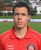 Trainer Jonas Brezina