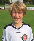 Matchwinner im Halbfinale: Noah Walenta