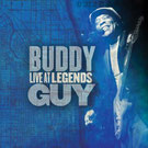 Neues von Blueslegende Buddy Guy (Foto: bluesnews.ch)