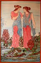 Griechische Frauen
