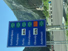 Alpenpässe Schweiz