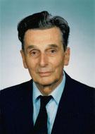 Firmengründer, Willi Ott