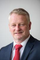 Bildungsminister Ulrich Commerҫon