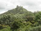 Esta comarca posee la mayor concentración de castillos de la Peninsula Ibérica