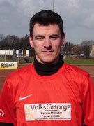 Traf zum 1:0 für seine Elf: Andreas Knoche