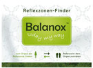 Balanox™ Reflexzonen-Finder