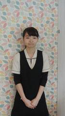 杉田 彩美