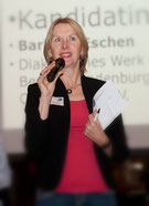 Prof. Susanne Gerull