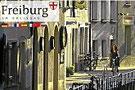 Freiburg im Breisgau Tourismus