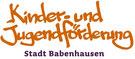 Kinder -und Jugendförderung Stadt Babenhausen
