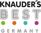 Knauder`s Best Germany 100% Handarbeit