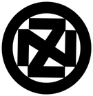 Одна из эмблем польского Лагеря национального объединения (OZN)  One of the emblems of the Polish Camp of National Unification (Oboz Zjednoczenia Narodowego, OZN)
