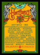 Klasse Line-up auf Burg Herzberg Festival (Foto: Burg Herzberg Festival HP)