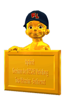 Goldener Oscari