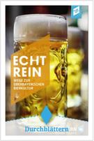 """>> E-Brochüre """"Echt Rein"""""""