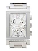 ブルガリ時計 レッタンゴロ 高価買取