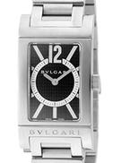 ブルガリ時計 レッタンゴロ レディース 買取価格