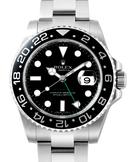 ROLEX/ ロレックス GMTマスターⅡ 116710