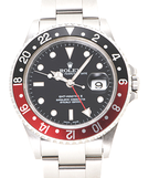 ROLEX/ ロレックス GMTマスターⅡ 16710 ロレックス