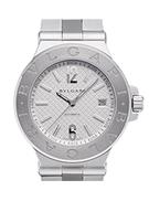 ブルガリ時計 ディアゴノ セラミック 買取価格