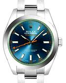 ロレックス/ROLEX ミルガウス 116400GV