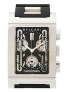 ブルガリ時計 レッタンゴロ 高額買取