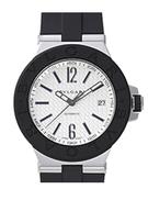 ブルガリ時計 ディアゴノ 高価買取