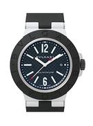 ブルガリ時計 ディアゴノ アルミニウム 買取価格