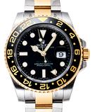 ROLEX/ ロレックス GMTマスターⅡ 116713ln