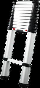 Escalera telescópica Teletower