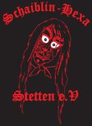 Wappen - Schaiblin Hexa