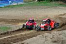 Racer Buggys