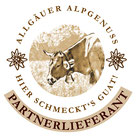 Allgäuer Alpgenuss, Logo