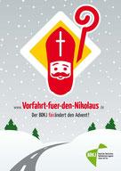 Wundervvolle Geschichten zum Heiligen Nikolaus