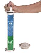 Spafrog Wasserpflege und Desinfektion, Bromkartuschen, Mineralkartuschen, Whirlpool Wasserpflege, Whirlpoolpflege, Whirlpoolchemie