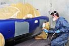 Fahrzeugpflege / Beulendoktor