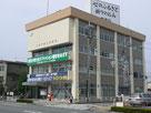 八王子商工会議所建屋
