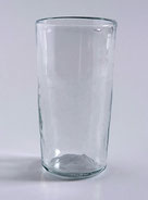 Verres Konik transparent