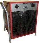 Elektroheizer EH-15kW