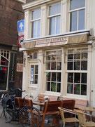 Coffeeshop Hill Street Amsterdam